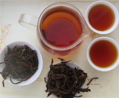 介绍中国红茶的种类有哪些