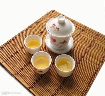 白茶的原产地是哪里