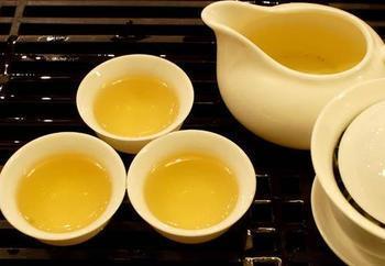 白茶的功效有八种