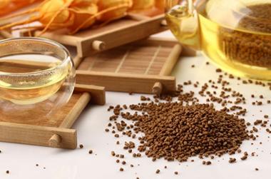 黑苦荞茶能够减肥吗?