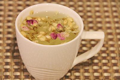看看孕妇能喝茉莉花茶吗