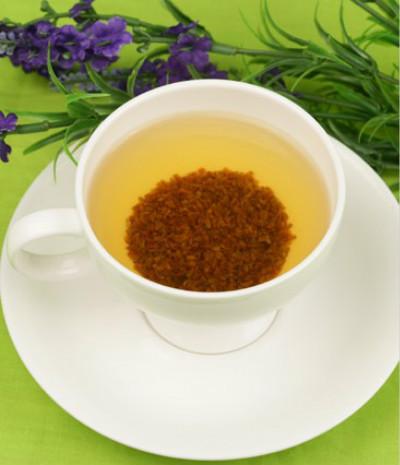 谈谈黑苦荞茶的功效