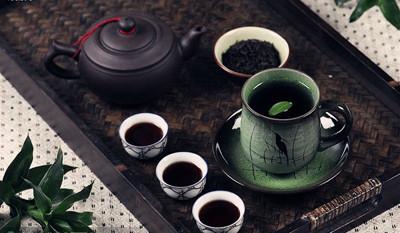 黑茶的功效与作用有哪些?