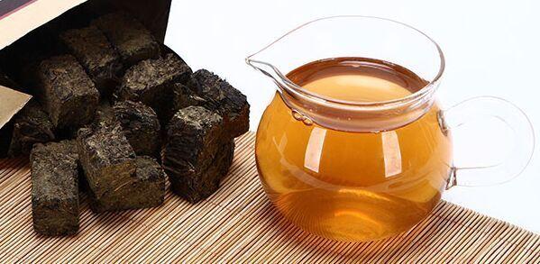 中茶安化黑茶价格表