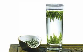 霍山黄芽是一款非常有名的黄茶