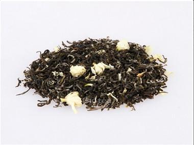 茉莉花茶的功效与作用是什么
