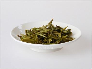 黄芽茶的冲泡