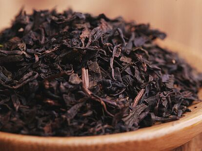 黑茶的功效与副作用介绍