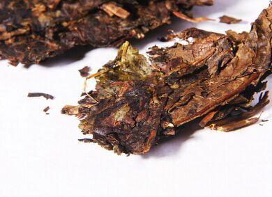 黑苦荞茶的作用有哪些?