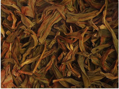 铁观音乌龙茶的茶叶知识介绍