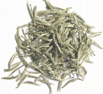 白茶的种类和历史