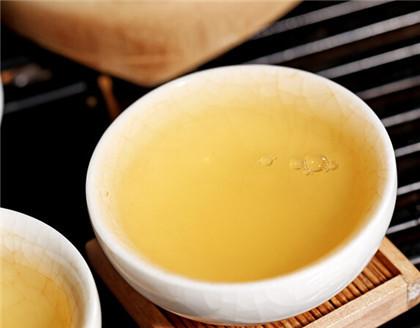 铁观音茶怎么保存?