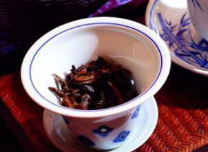 黑苦荞茶减肥作用有哪些