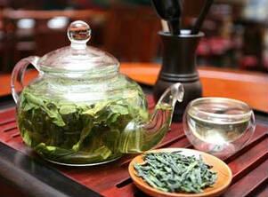 龙井茶的冲泡方法