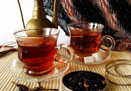 黑茶功效有哪些