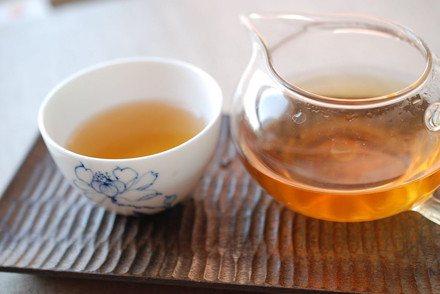 黑茶产地介绍