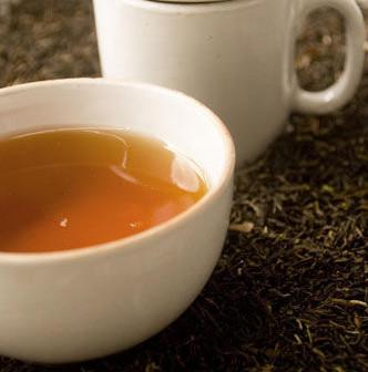 我国的三大类红茶分布情况