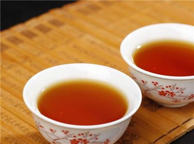 红茶的功效与作用及禁忌