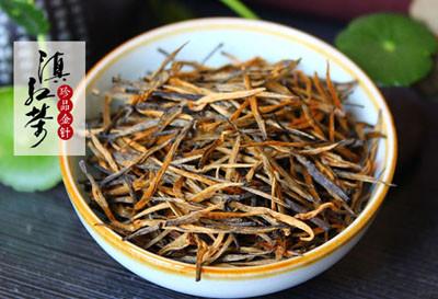 滇红茶茶叶