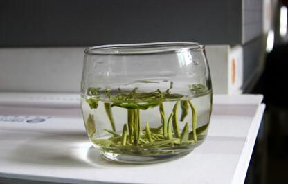 讲述绿茶的冲泡时间要求