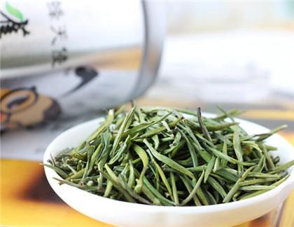 绿茶的冲泡解说