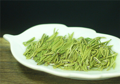 绿茶茶道 绿茶的冲泡程序
