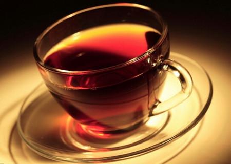 红茶和绿茶的冲泡