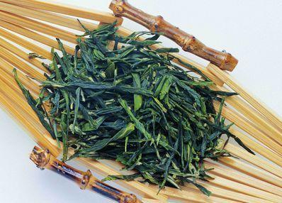 名优绿茶的冲泡方法详解