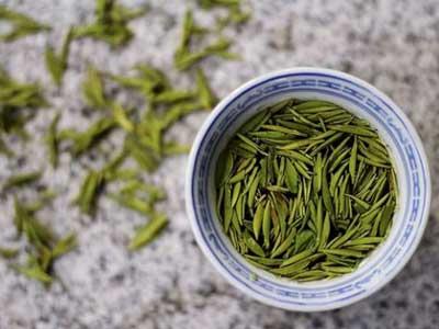 绿茶的禁忌和饮用绿茶的方法