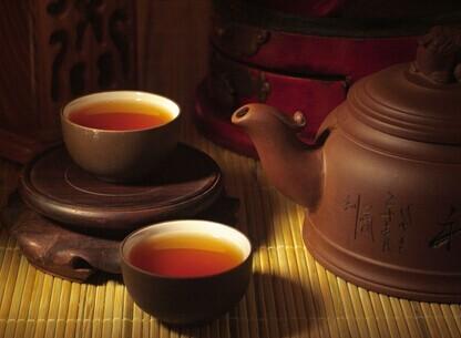 红茶的冲泡方式