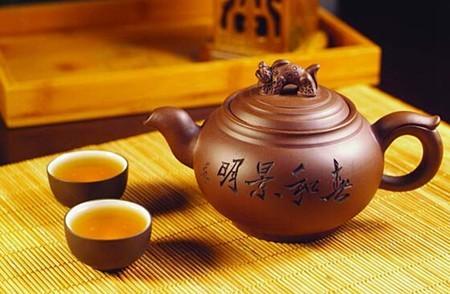 4、冰红茶的泡法是怎样的?详情介绍
