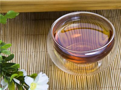 锡兰红茶的泡法