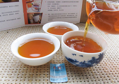 宁红工夫红茶禁忌 哪些患者不宜