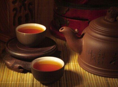 冰红茶的功效与作用是什么