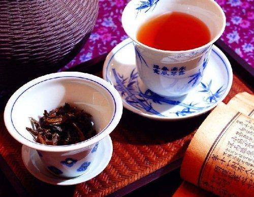 伯爵红茶的功效和喝法 你了解多少