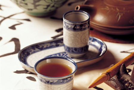 喝伯爵红茶益处多多 伯爵红茶的功效介绍