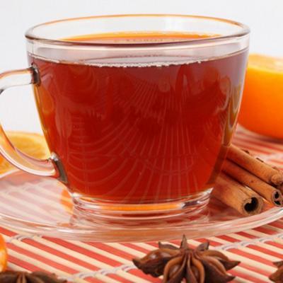 冰红茶的功效与作用介绍