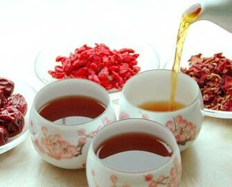 普洱红茶的功效