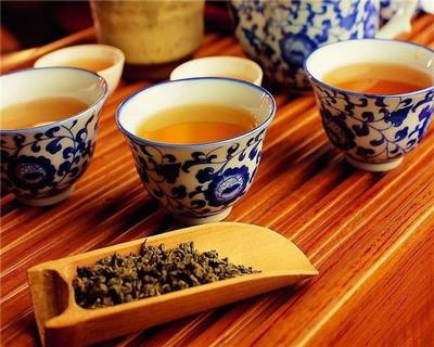 绿茶什么牌子的好喝