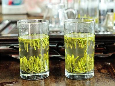 五溪山牌黄山毛峰,大众青睐的绿茶品牌
