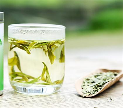 日照绿茶品牌价值值多少?