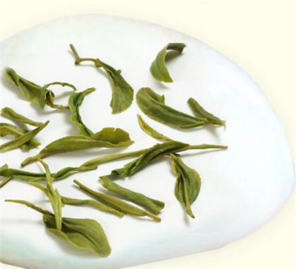 御青日照绿茶