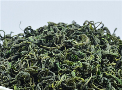 日照绿茶品牌价值