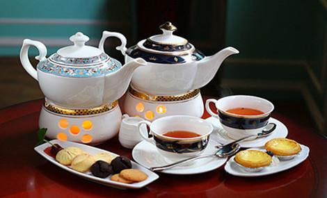 白茶的功效和作用强大,夏天建议喝白茶