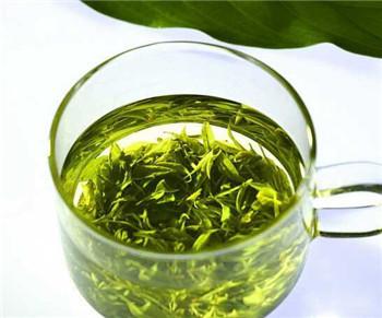 不属于我国绿茶