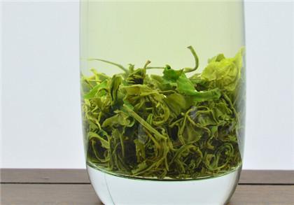云南绿茶种类有哪些?