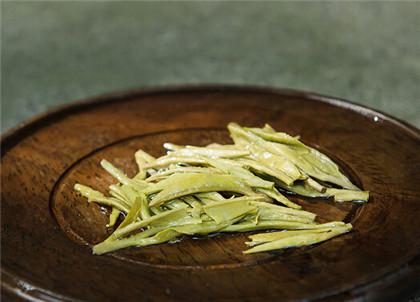 日照绿茶种类