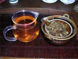 熟普洱茶的价格与选择