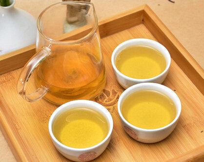 生普洱茶泡法有哪些讲究?
