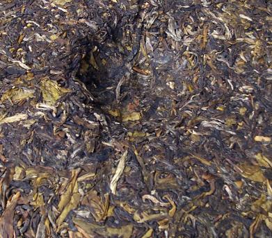 天天喝生普洱茶的功效与作用